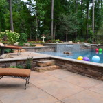 Pool Hardscapes