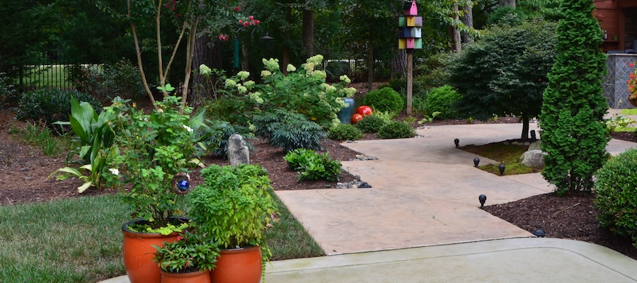 Landscape and Gardening Tips