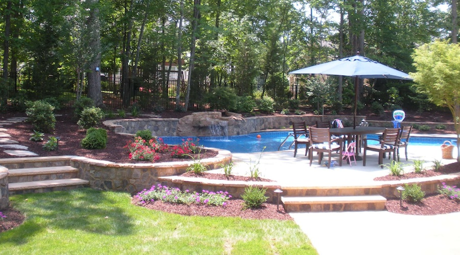 North Raleigh Landscape Services