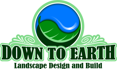 Down to Earth Landscape Design and Build